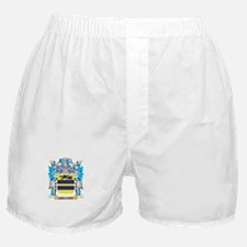 Cool Gregory Boxer Shorts