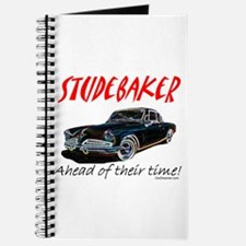 Studebaker-Ahead of Their Time- Journal