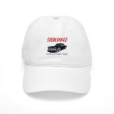 Studebaker-Ahead of Their Time- Baseball Cap