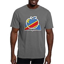 I Love Manhattan, New York Dog T-Shirt