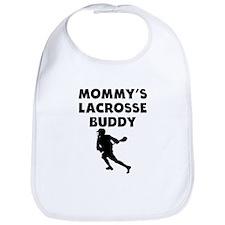 Mommys Lacrosse Buddy Bib