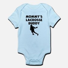Mommys Lacrosse Buddy Body Suit