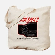 Studebaker-Ahead of Their Time- Tote Bag