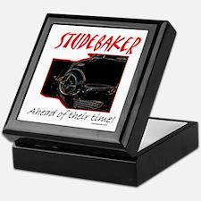 Studebaker-Ahead of Their Time- Keepsake Box