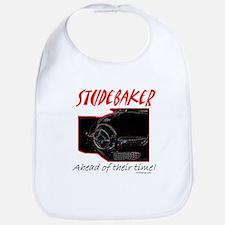 Studebaker-Ahead of Their Time- Bib