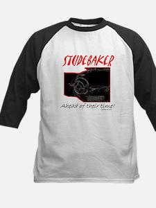 Studebaker-Ahead of Their Time- Tee