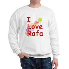 I Love Rafa Jumper
