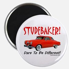 Studebaker-Dare to be Diff Magnet