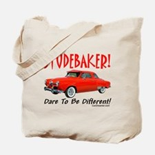 Studebaker-Dare to be Diff Tote Bag