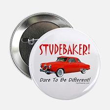 Studebaker-Dare to be Diff Button