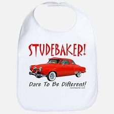 Studebaker-Dare to be Diff Bib