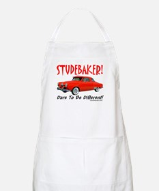Studebaker-Dare to be Diff BBQ Apron