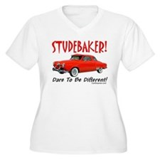 Studebaker-Dare to be Diff T-Shirt