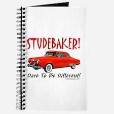 Studebaker-Dare to be Diff Journal