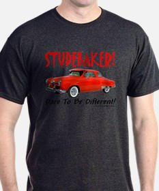 Studebaker-Dare to be Diff T-Shirt