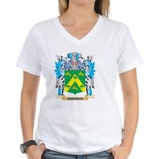 Gribben Coat of Arms - Family Crest T-Shirt
