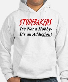 Studebaker Addiction Hoodie