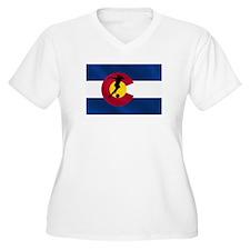 Colorado Soccer T-Shirt