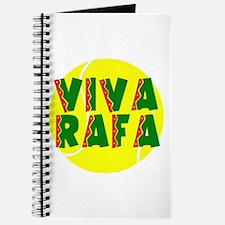 Viva Rafa Journal