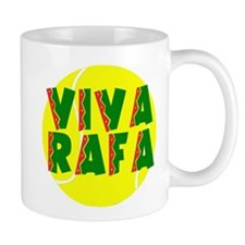 Viva Rafa Mug