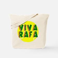 Viva Rafa Tote Bag