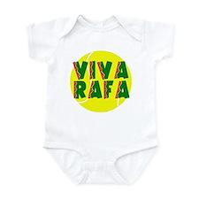Viva Rafa Infant Bodysuit