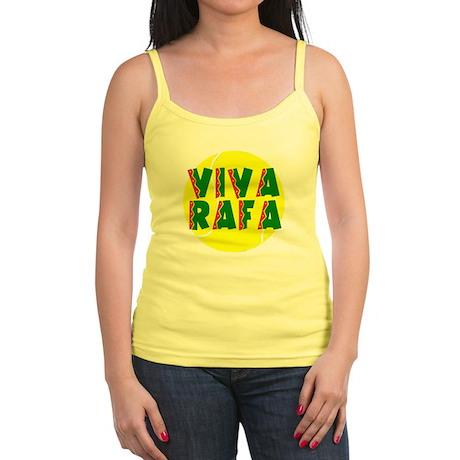 Viva Rafa Jr. Spaghetti Tank