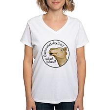 Cute Hump day camel wednesday Shirt