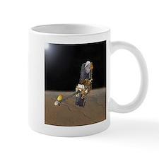 mars odyssey Mugs