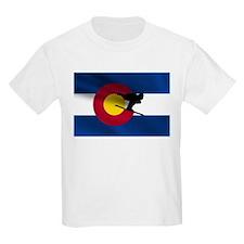 Colorado Skiing T-Shirt