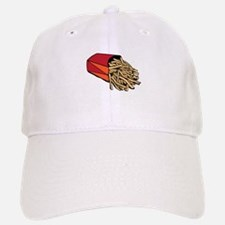French Fries Baseball Baseball Baseball Cap