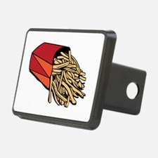 French Fries Hitch Cover