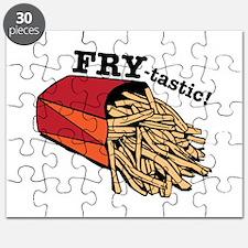 Fry-tastic Puzzle