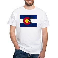 Colorado Snowboarding Shirt