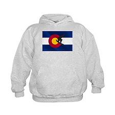 Colorado Snowboarding Hoody