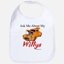 Willys Bib