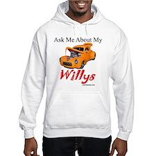Willys Hoodie