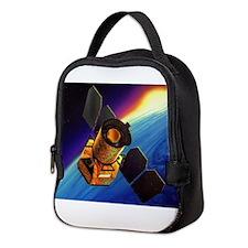 galex Neoprene Lunch Bag
