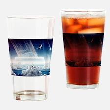 astroid,strike Drinking Glass