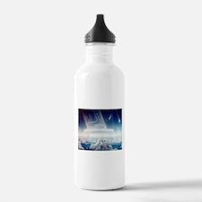 astroid,strike Water Bottle