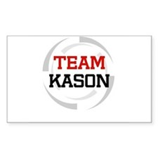 Kason Rectangle Decal