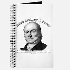 John Quincy Adams 01 Journal
