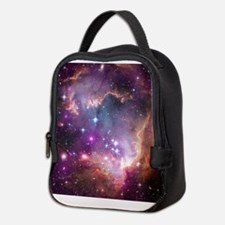 nebula Neoprene Lunch Bag