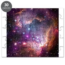 nebula Puzzle