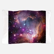 nebula Pillow Case