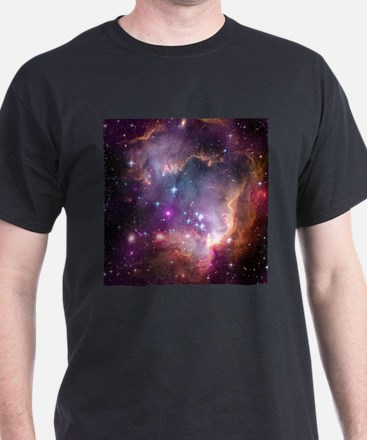 nebula haze in t shirt - photo #9