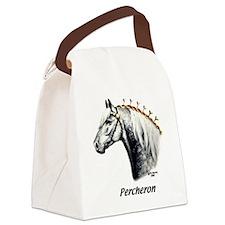 Percheron Canvas Lunch Bag