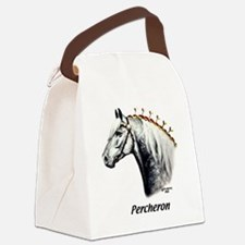 Percheron Canvas Lunch Bag