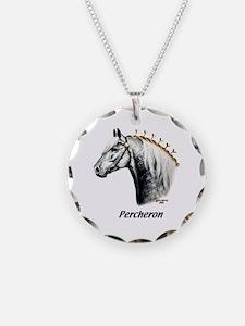 Percheron Necklace