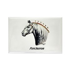Percheron Rectangle Magnet